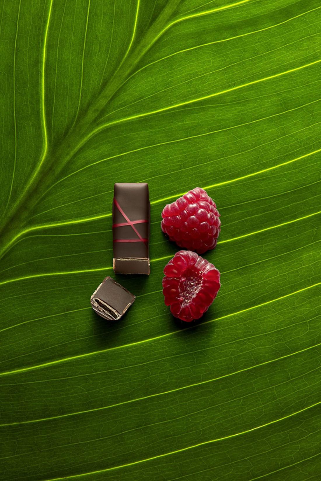 La Maison du Chocolat - Naturellement Fruit Framboise