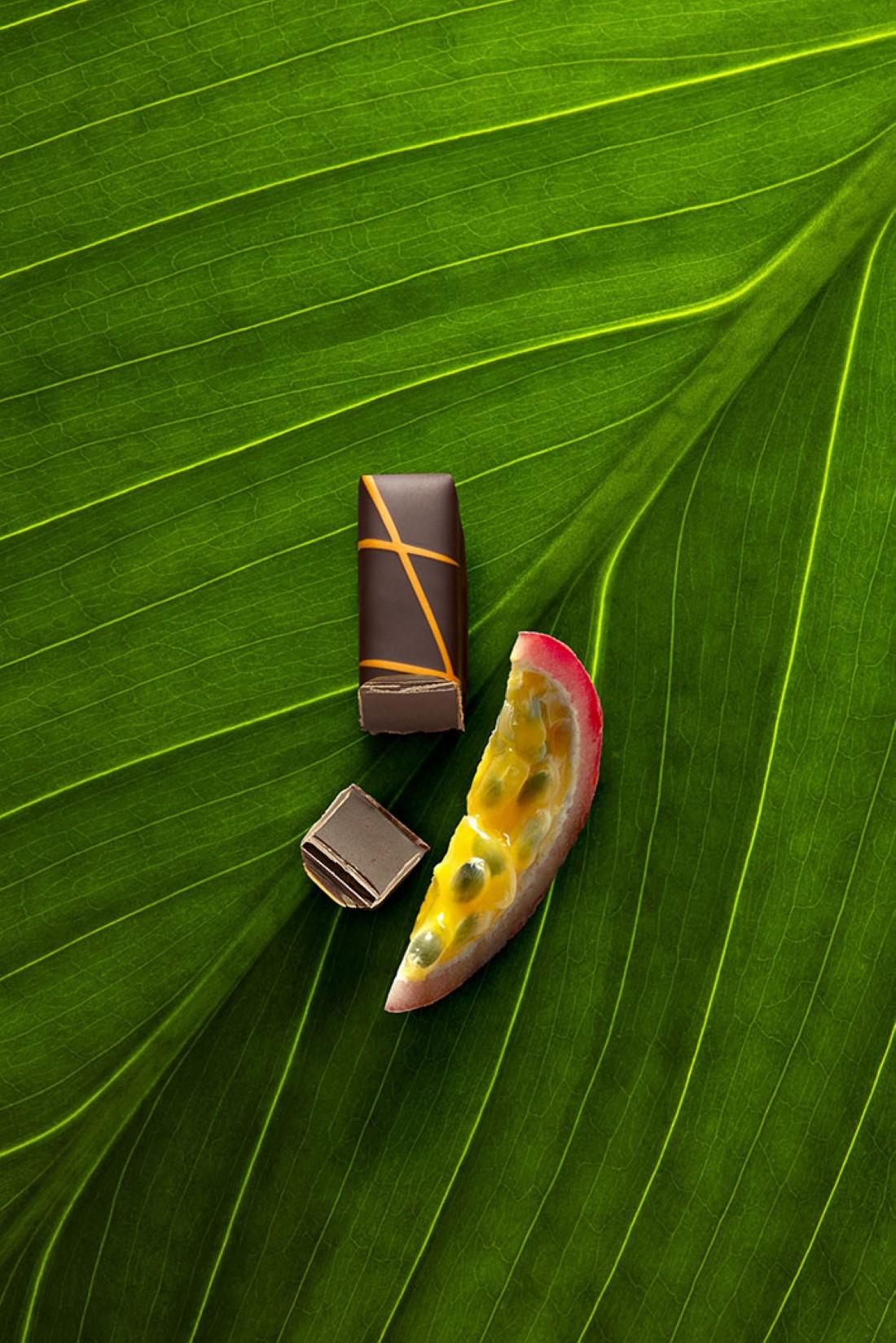 La Maison du Chocolat - Naturellement Fruit Passion