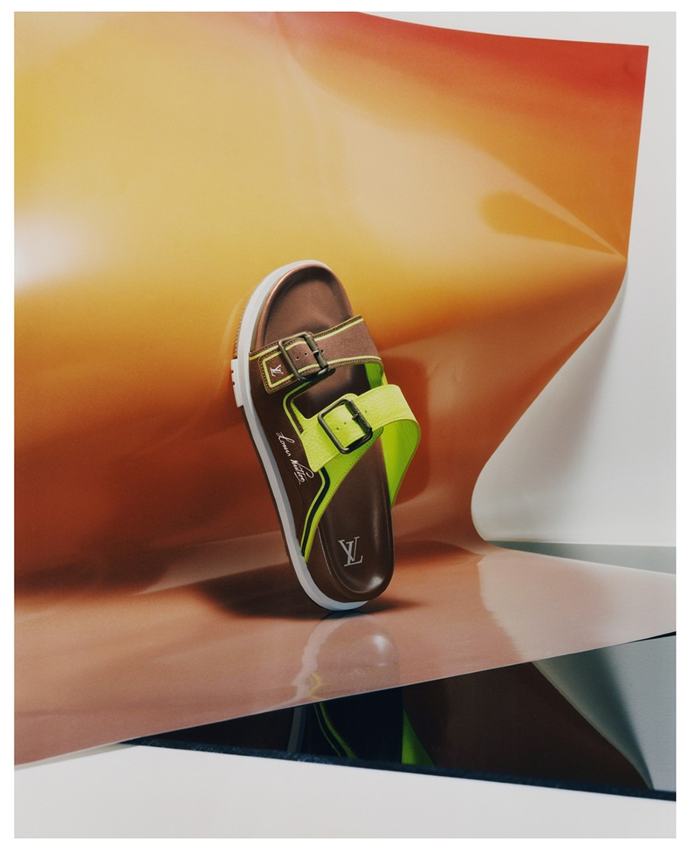 Louis Vuitton LV Trainer PE21
