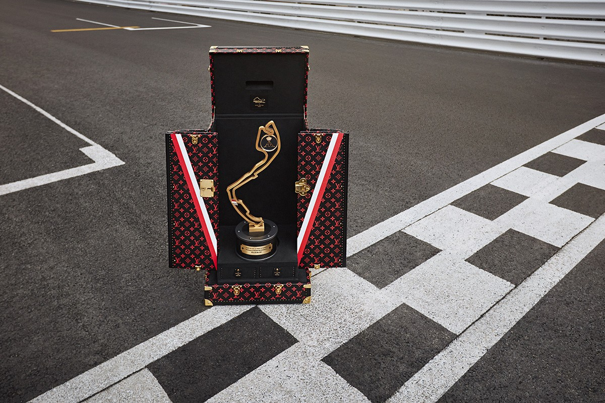 Louis Vuitton x Grand Prix Monaco 2021