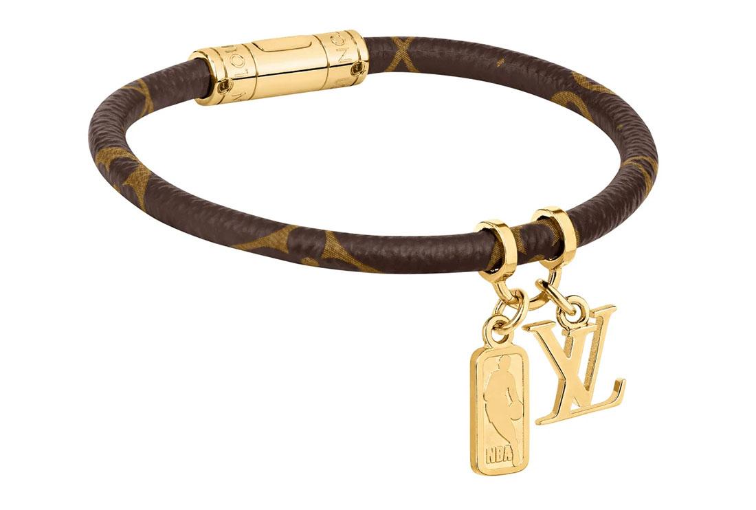 Louis Vuitton x NBA Collection Capsule II
