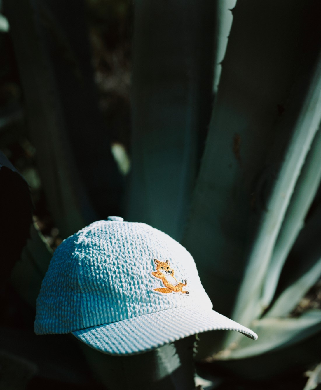 Maison Kitsuné - Chillax Fox Heart of Summer Collection
