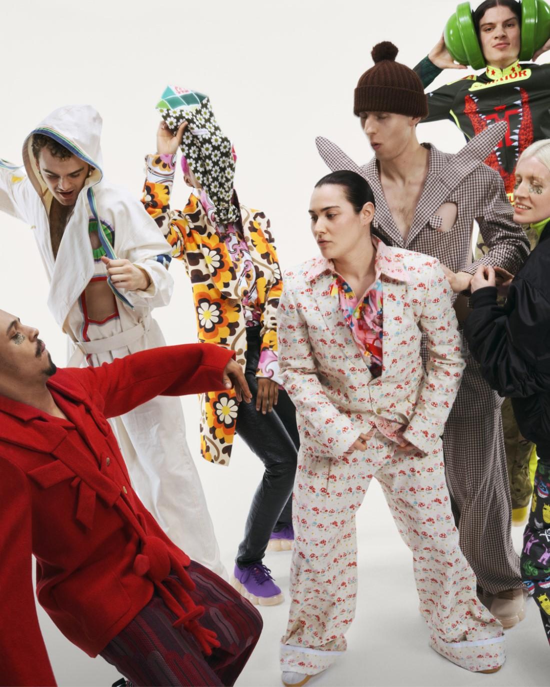 MoMu - Fashion 2.021 Antwerp - Fashion Conscious