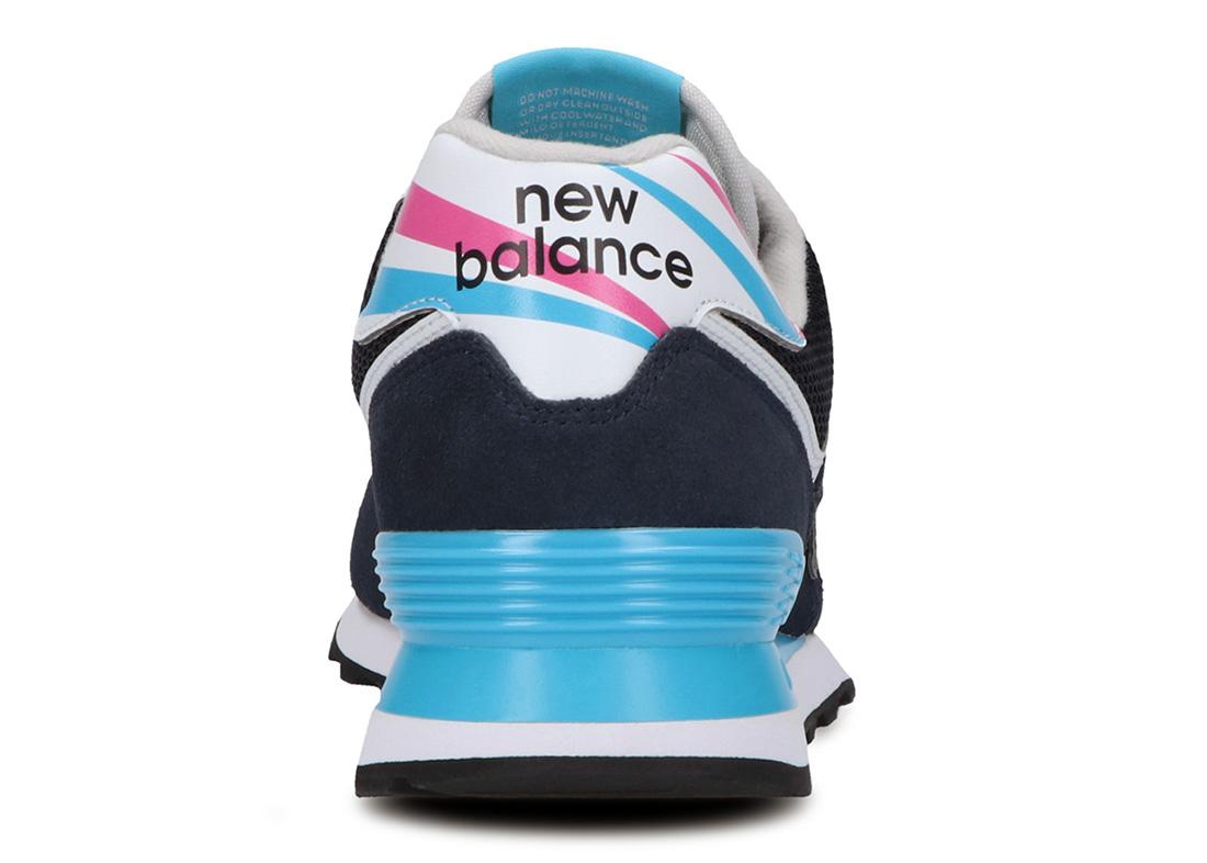 New Balance 574 x Sagan Tosu