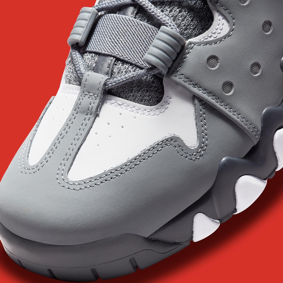 "Nike Air Max CB 94 ""Cool Grey"""