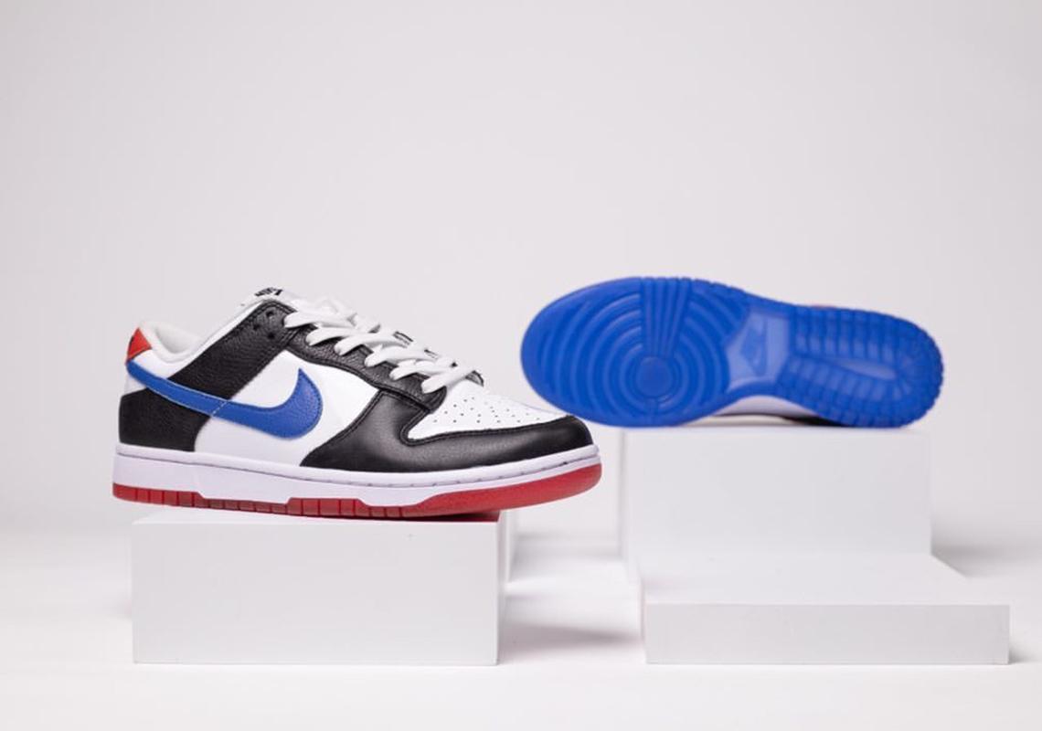 "Nike Dunk Low ""South Korea"""