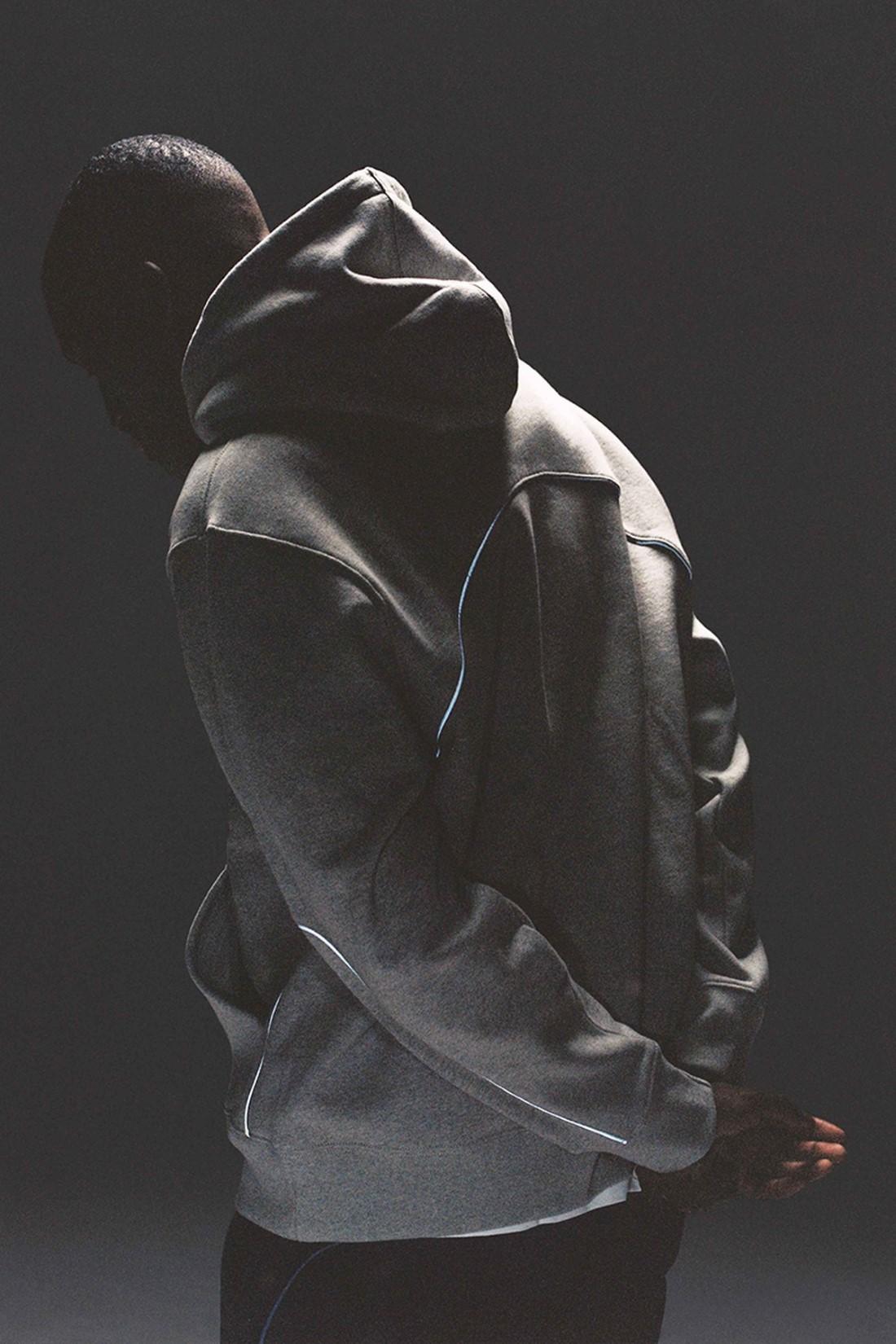 Nike x Drake - NOCTA Cardinal Stock