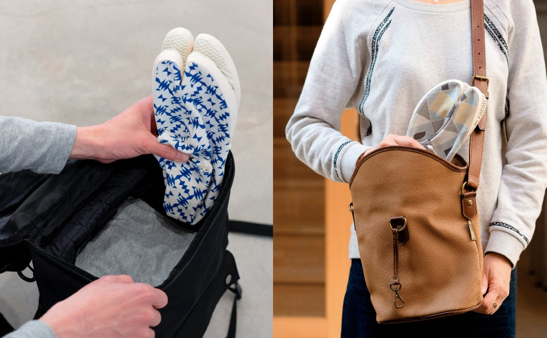 Sneaker Tabi W Shop TABI-JI x PAPIER TIGRE
