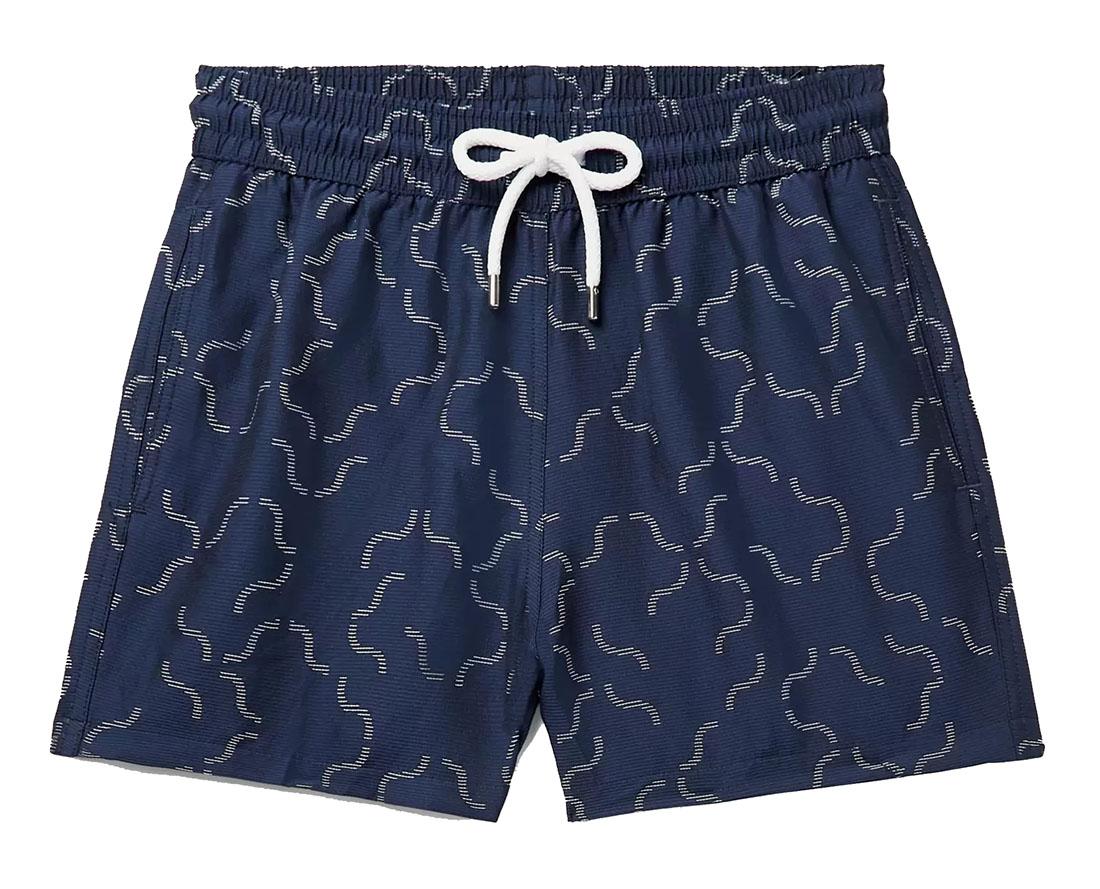 Shorts de bain - Printemps-Été 2021 - Frescobol Carioca (170)