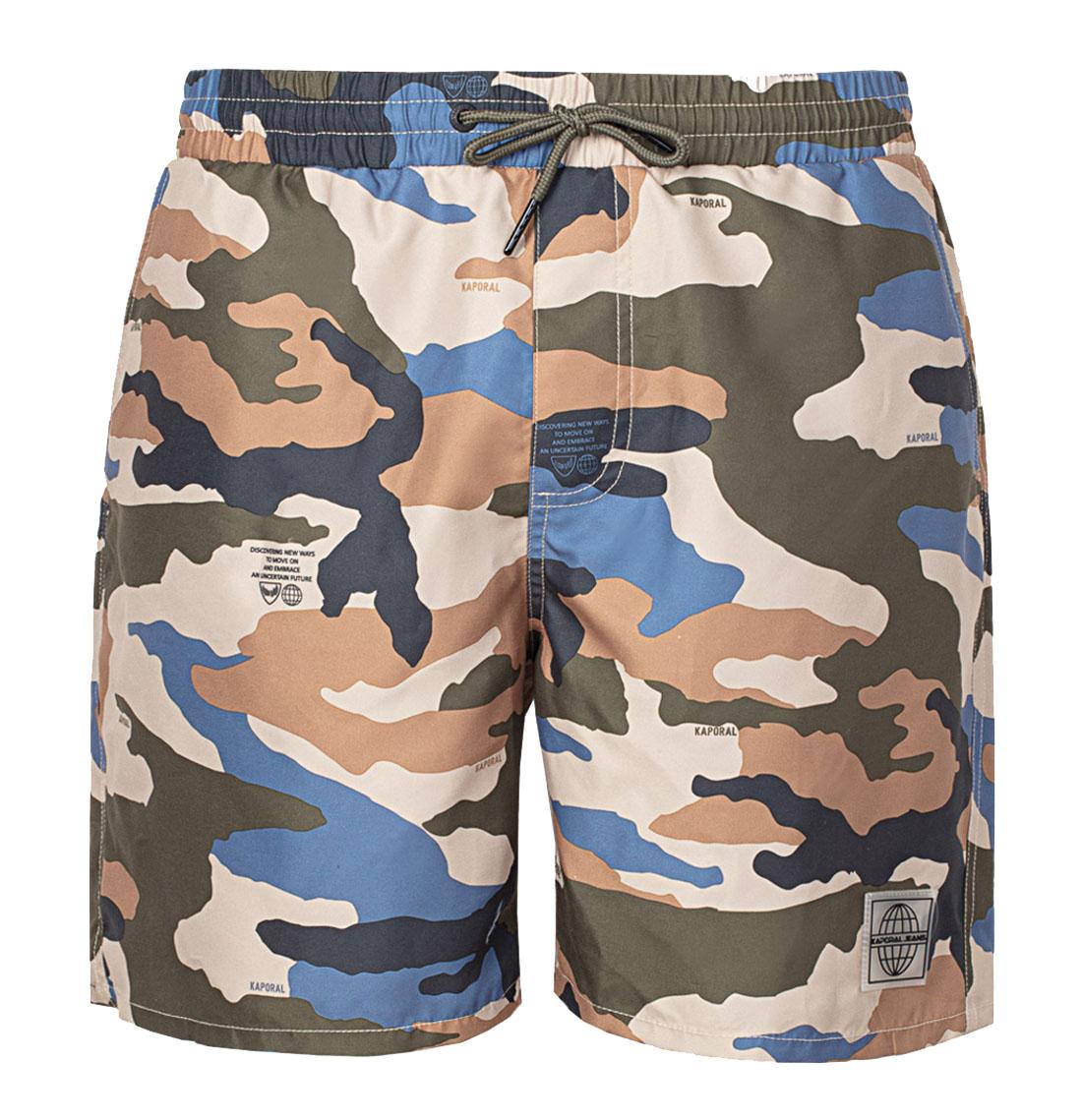 Shorts de bain - Printemps-Été 2021 - Kaporal