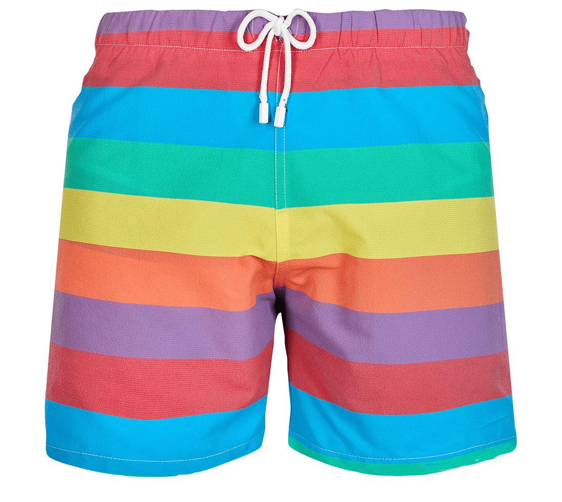 Shorts de bain - Printemps-Été 2021 - Vilebrequin