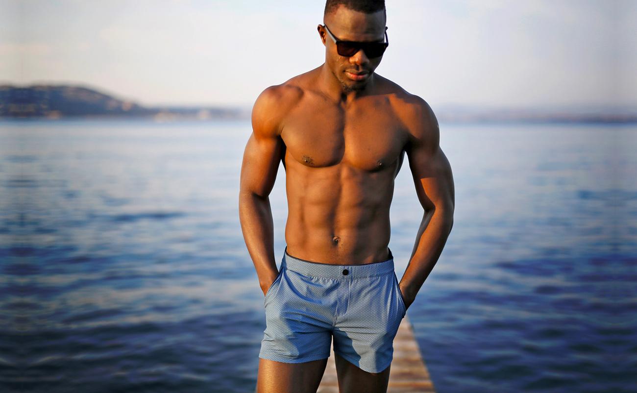Shorts de bain - Printemps-Été 2021