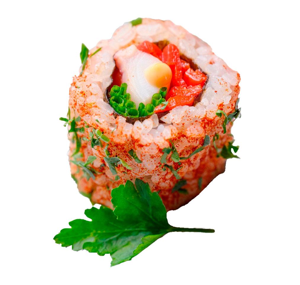 Sushi Shop x Docteur Paper