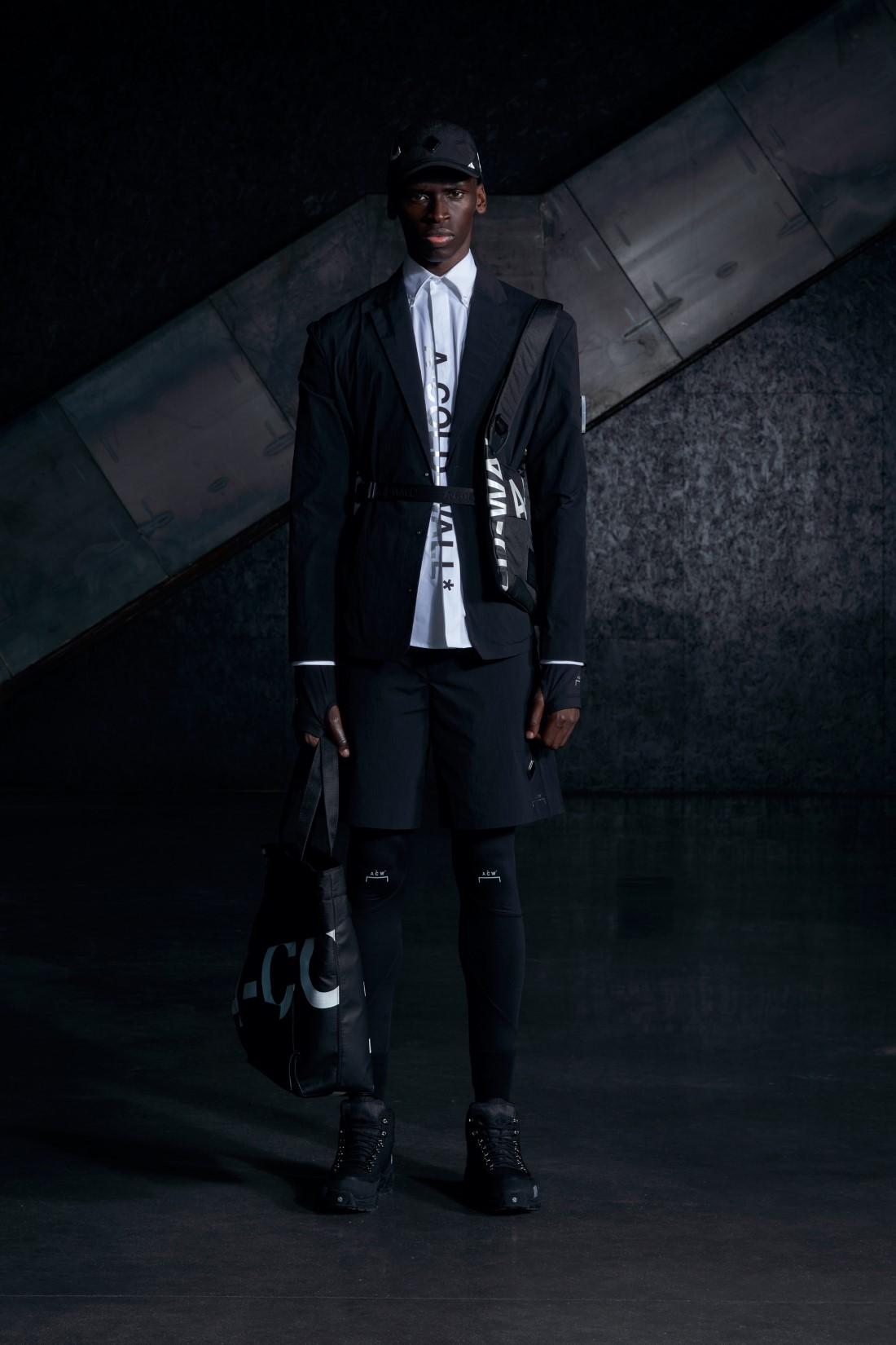 A-COLD-WALL - Printemps-Été 2022 - Milan Fashion Week