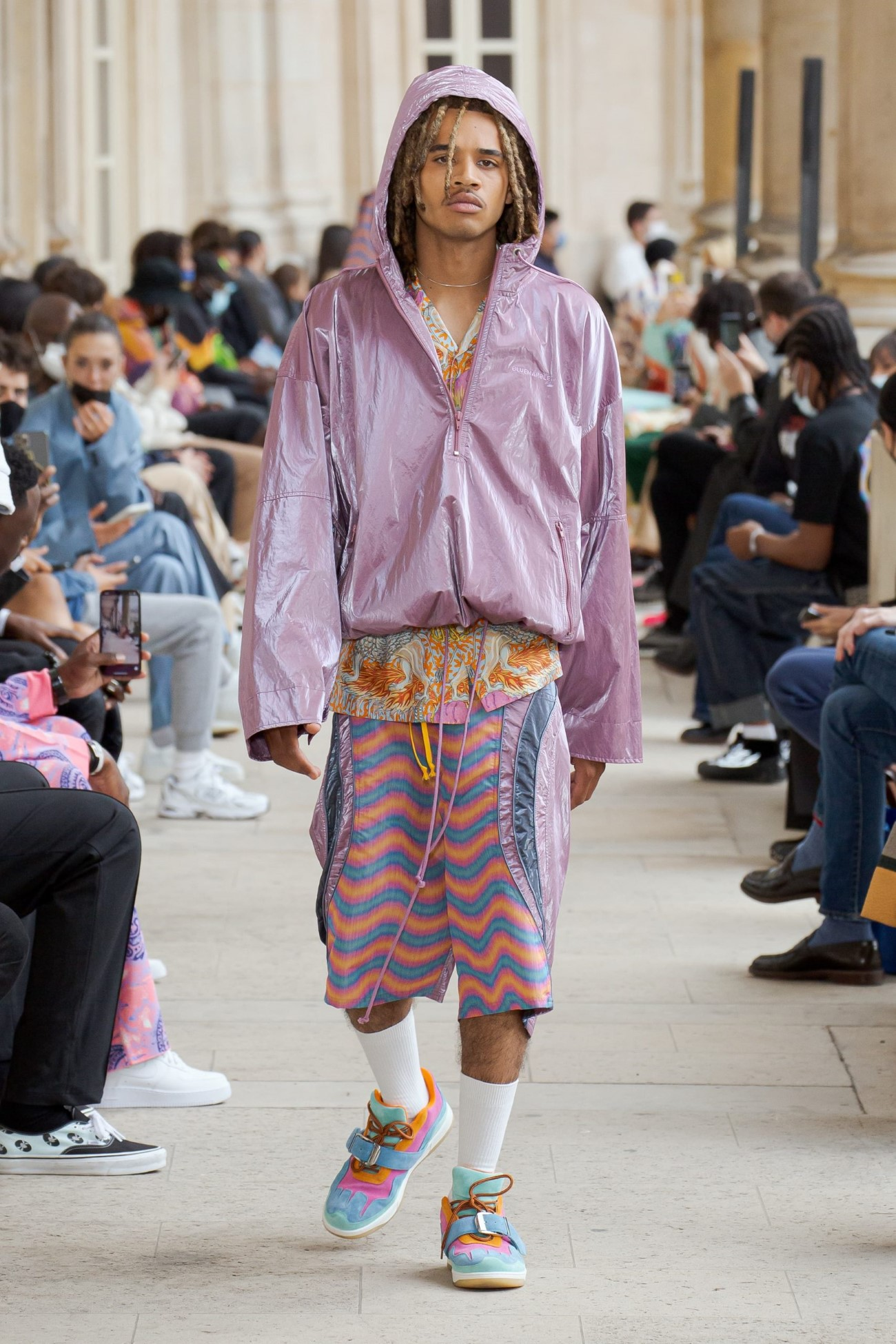 BLUEMARBLE - Printemps-Été 2022 - Paris Fashion Week