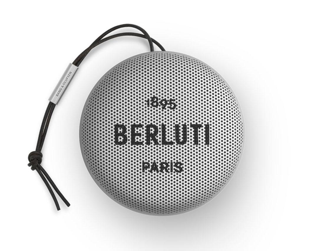 Berluti x B&O - Beosound A1 2nd Gen Edition Berluti