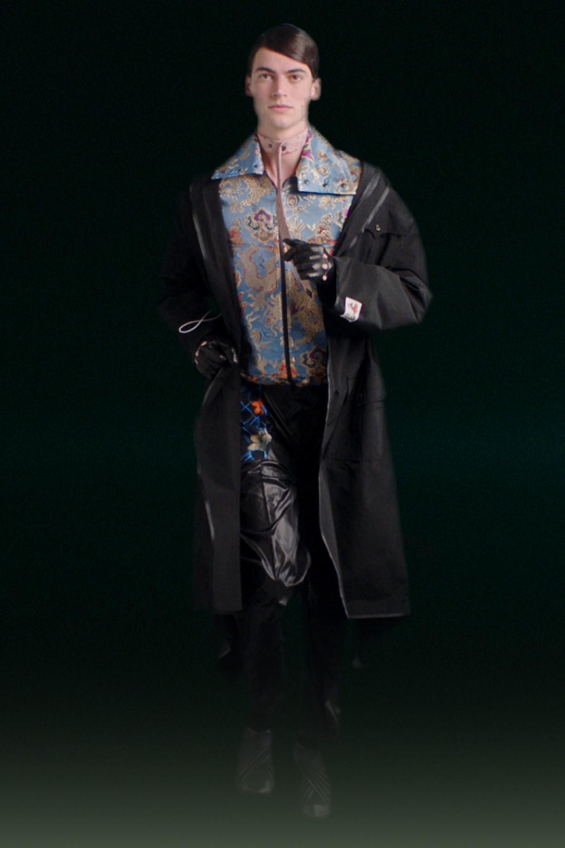 Boramy Viguier - Printemps-Été 2022 - Paris Fashion Week