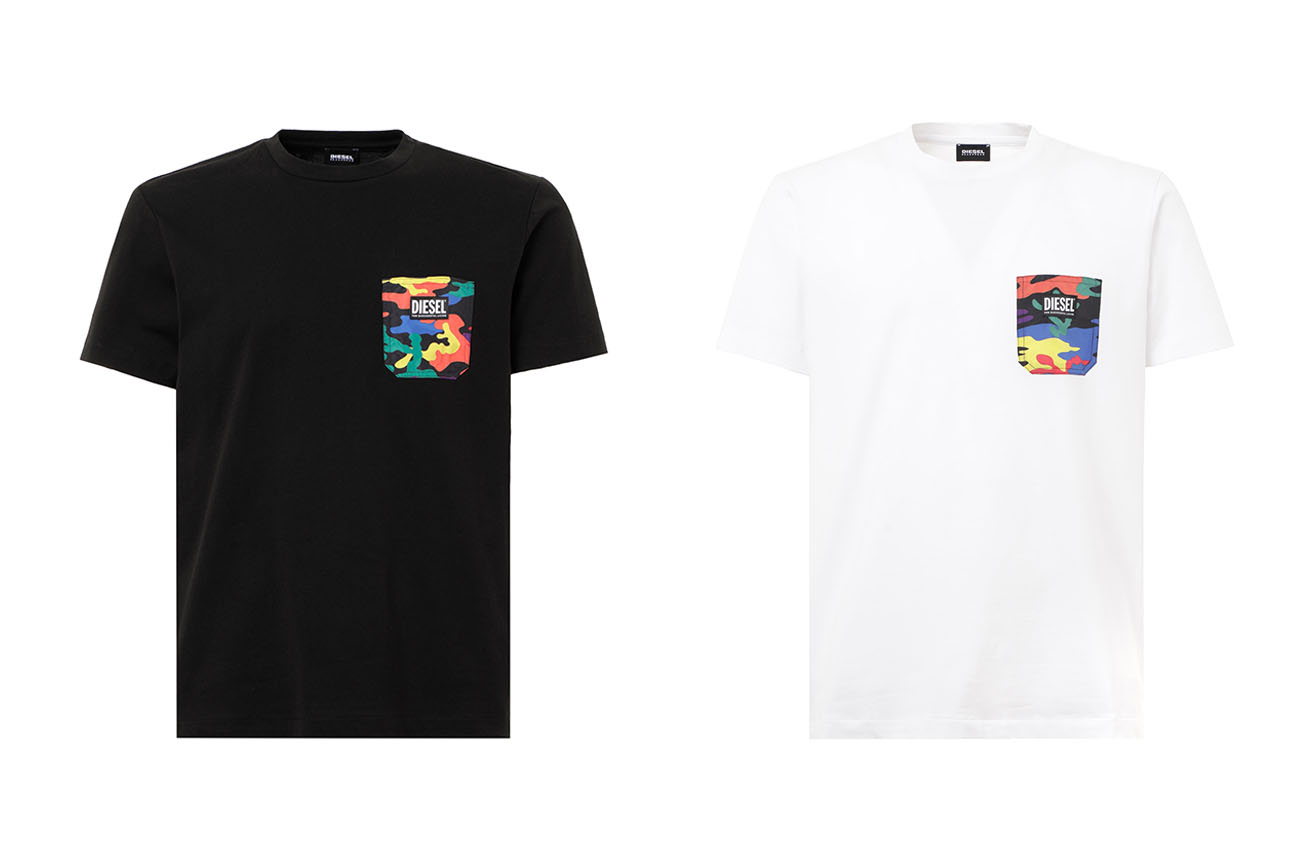 DIESEL - Pride 2021