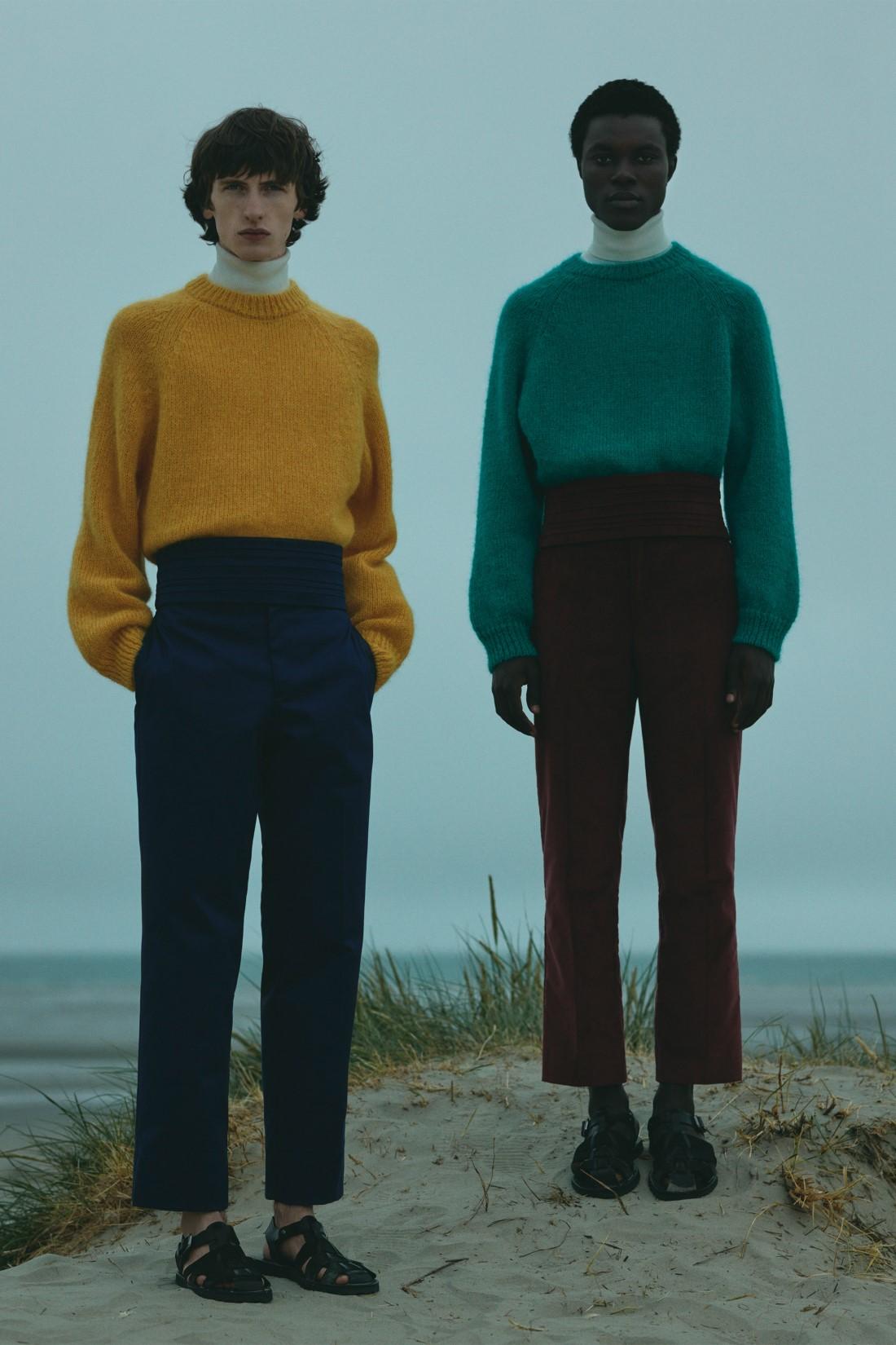 Erdem - Printemps-Été 2022 - London Fashion Week