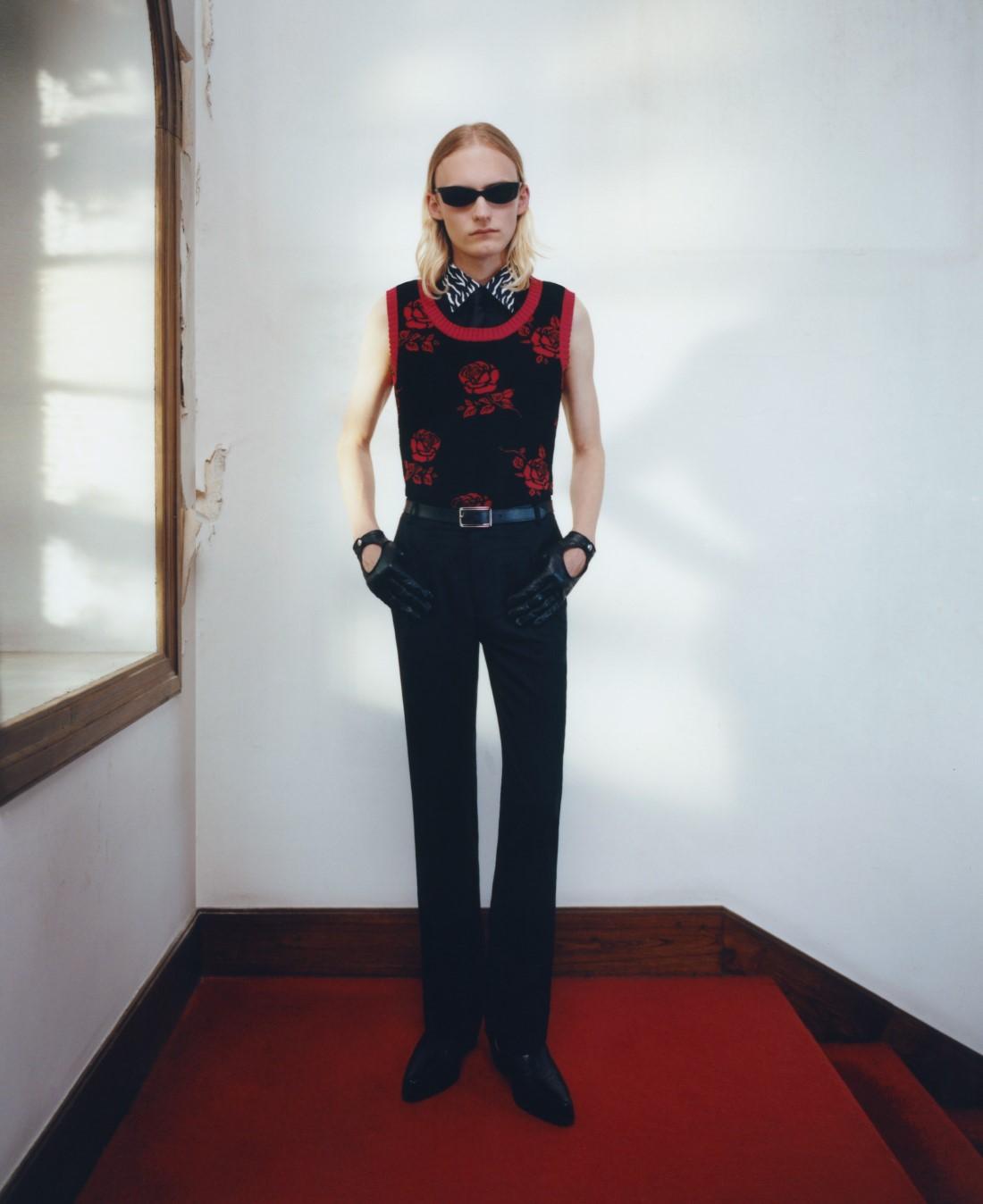 Ernest W. Baker - Printemps-Été 2022 - Paris Fashion Week