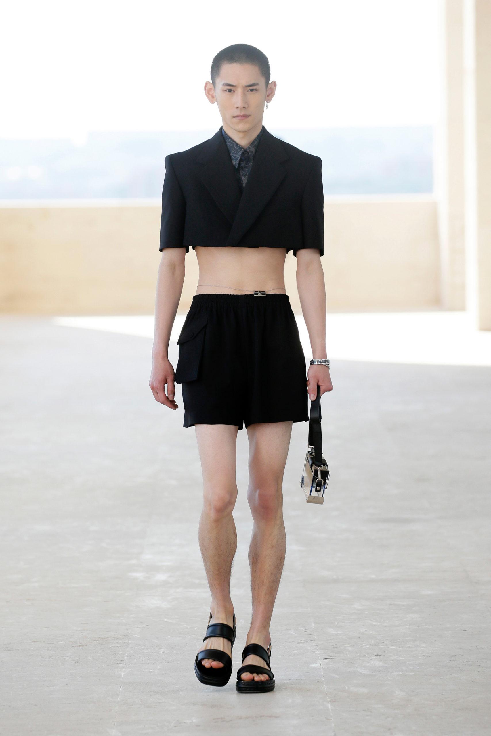 Fendi - Printemps-Été 2022 - Milan Fashion Week
