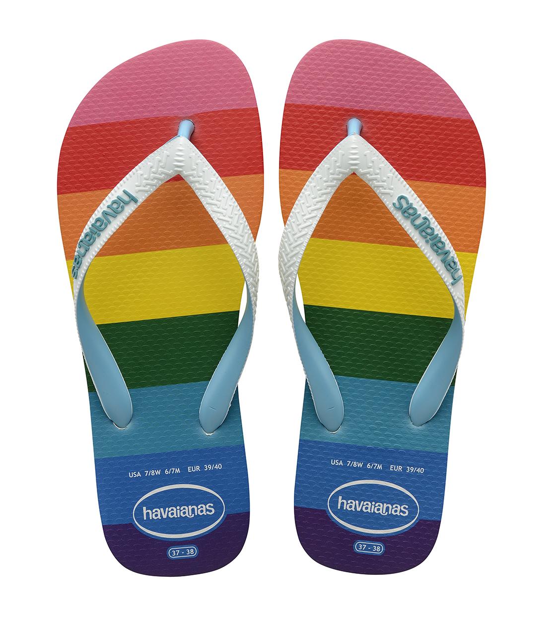 Havaianas Pride 2021