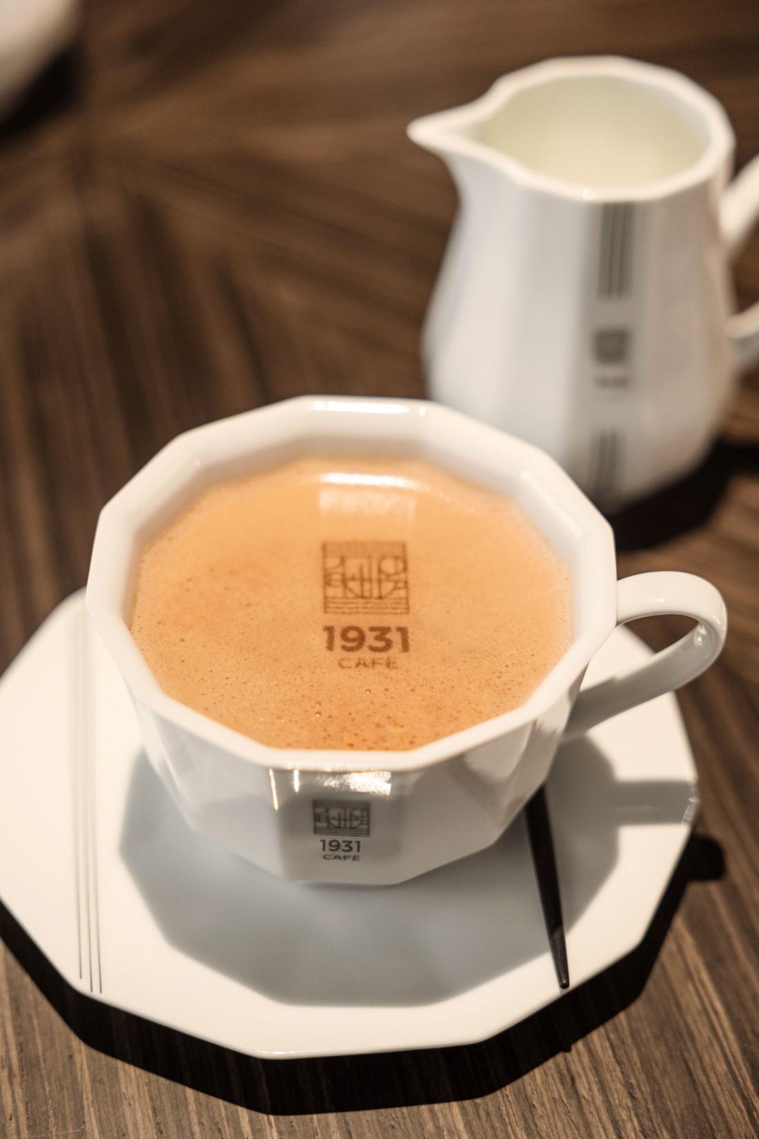 Jaeger-LeCoultre 1931 Café Paris