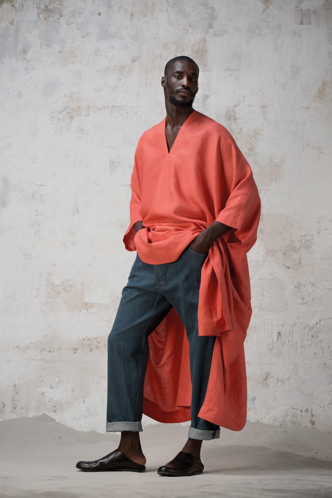 Jan-Jan Van Essche - Printemps-Été 2022 - Paris Fashion Week