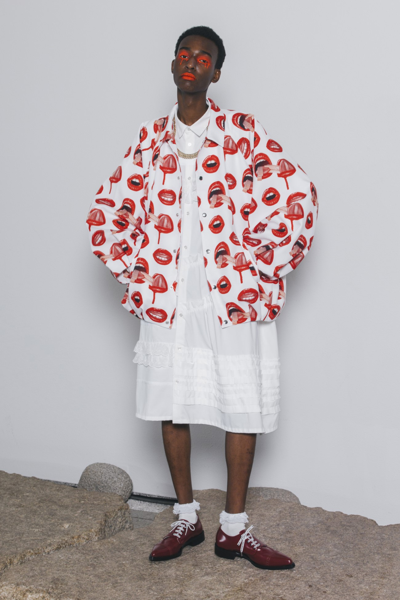 KIDILL - Printemps-Été 2022 - Paris Fashion Week