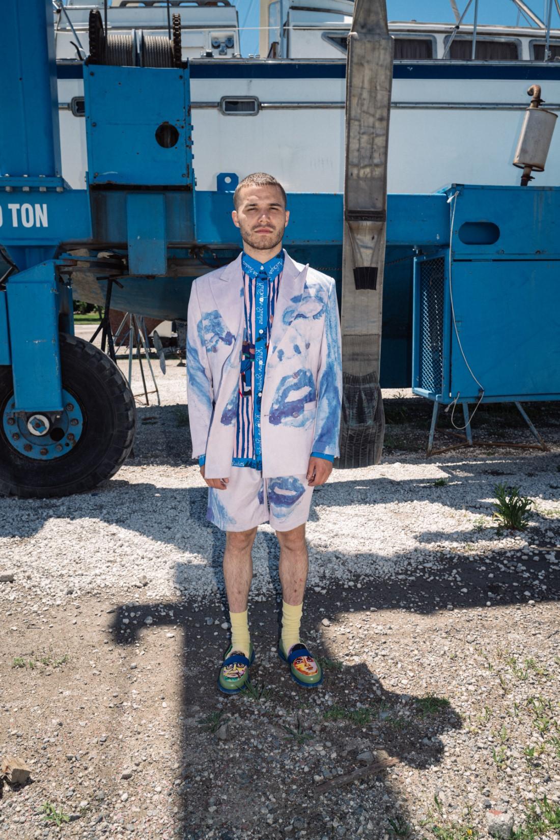 KidSuper - Printemps-Été 2022 - Paris Fashion Week