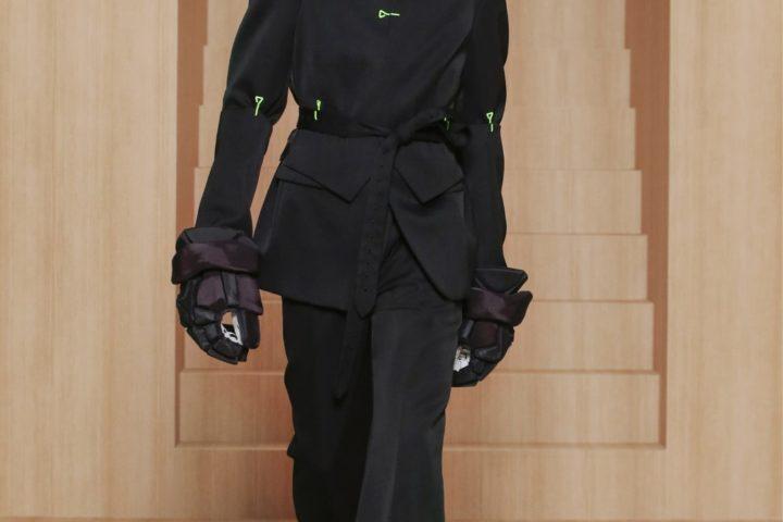 Louis Vuitton - Printemps-Été 2022 - Paris Fashion Week