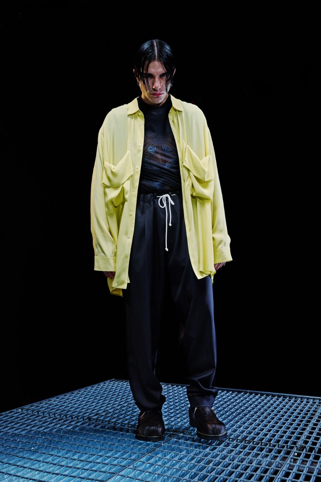 Magliano - Printemps-Été 2022 - Milan Fashion Week