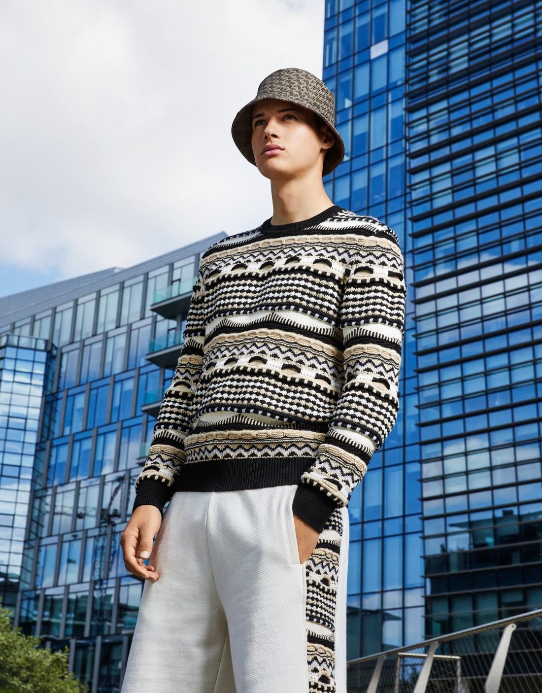 Missoni - Printemps-Été 2022 - Milan Fashion Week