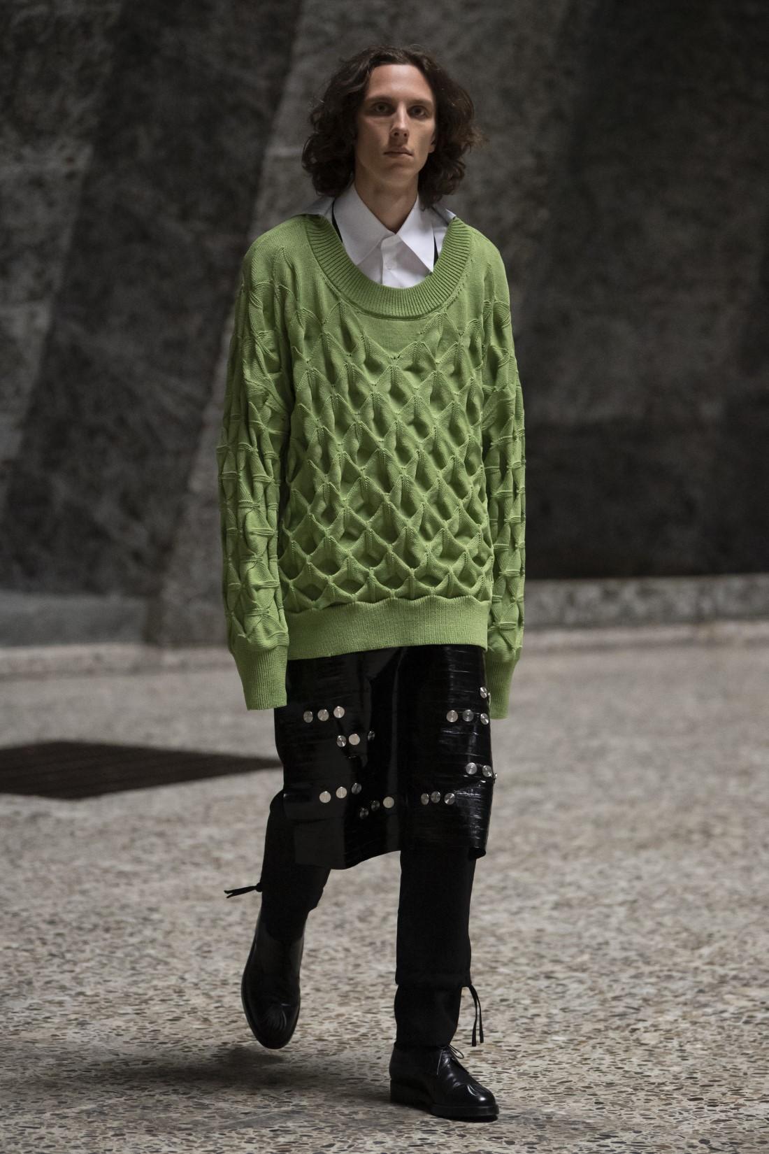 Namacheko - Printemps-Été 2022 - Paris Fashion Week