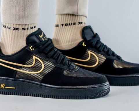 Nike Air Force 1 Low Legendary