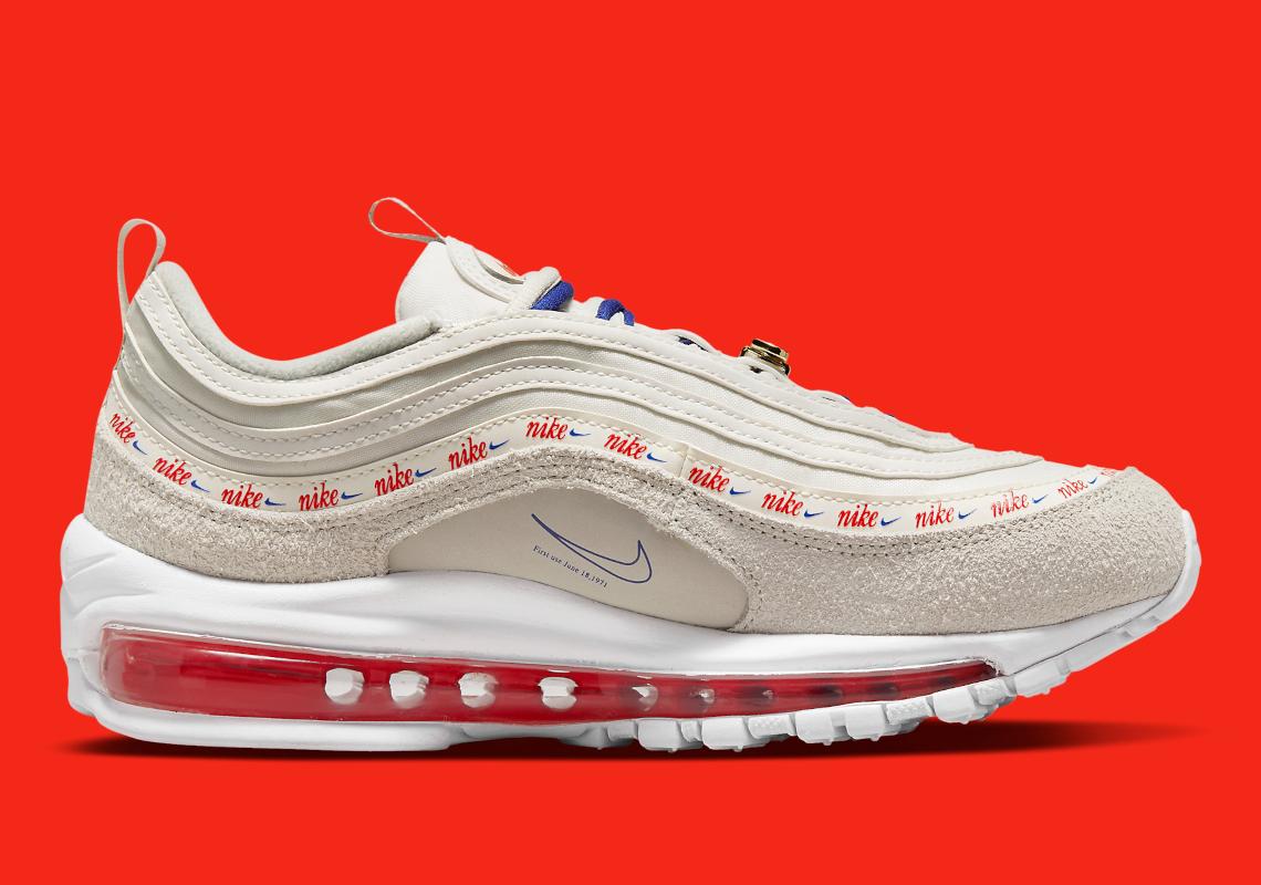 "Nike Air Max 97 ""First Use"""