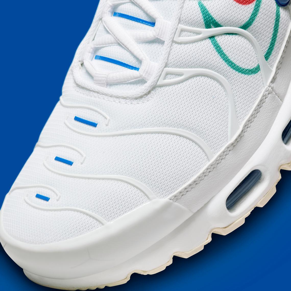 """Nike Air Max Plus """"Multi Swoosh"""""""