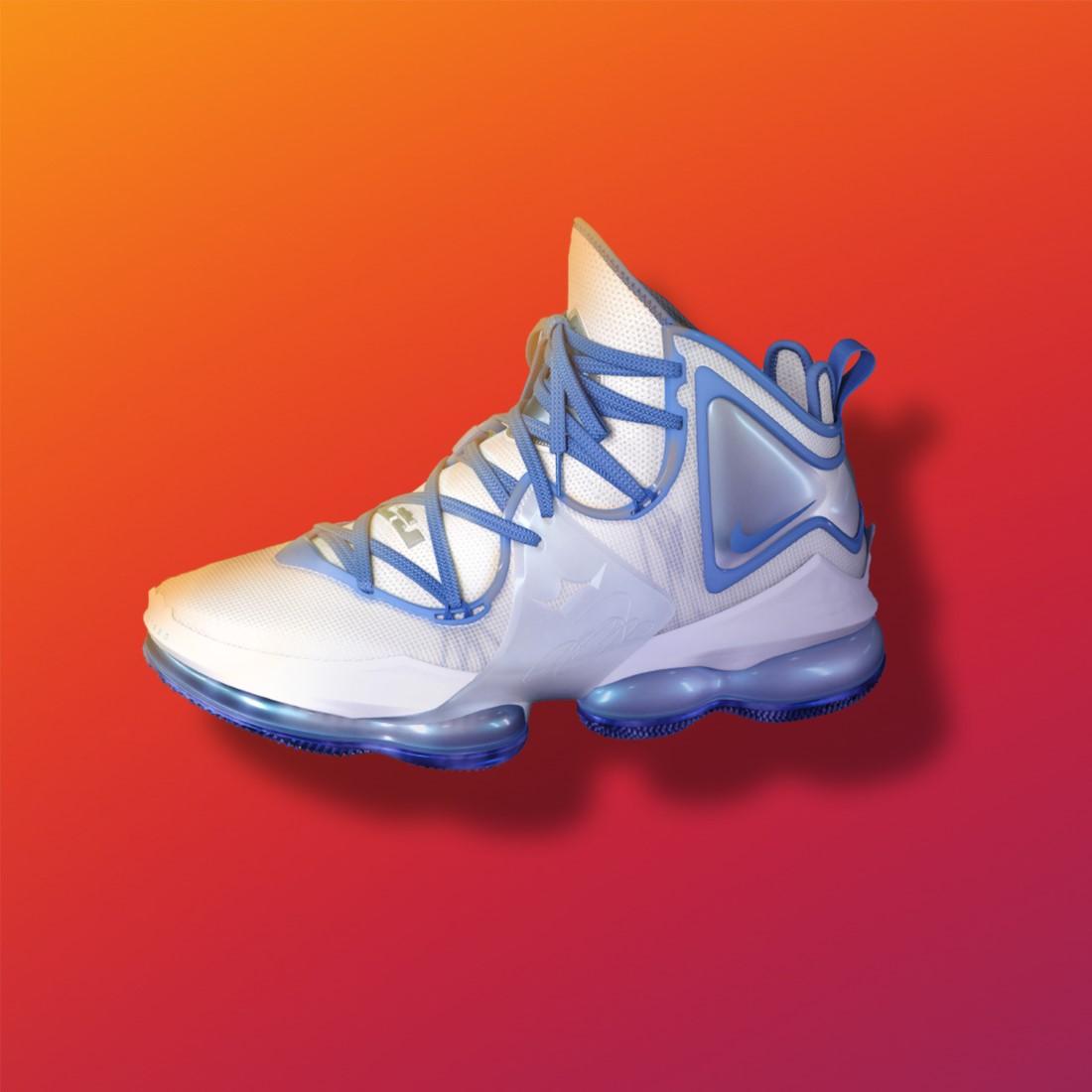 Nike LeBron 19 - Space Jam A New Legacy