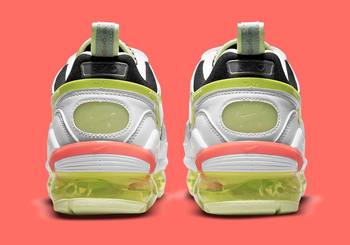 Nike Vapormax EVO Neon Green-Pink