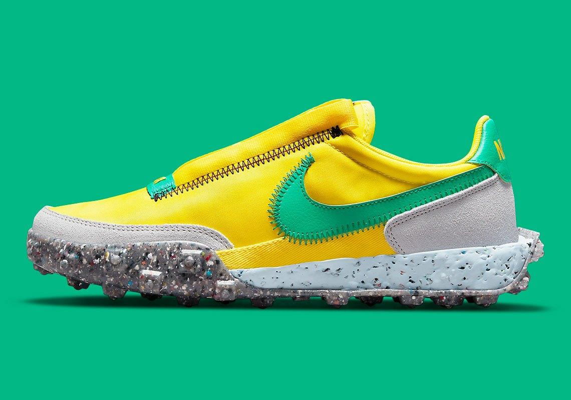 Nike Waffle Racer - Oregon Ducks