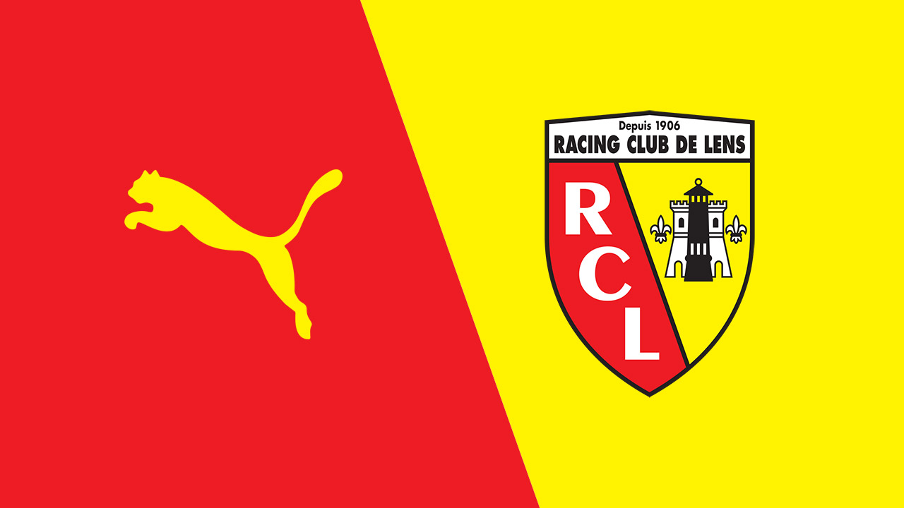 PUMA Football - Racing Club de Lens