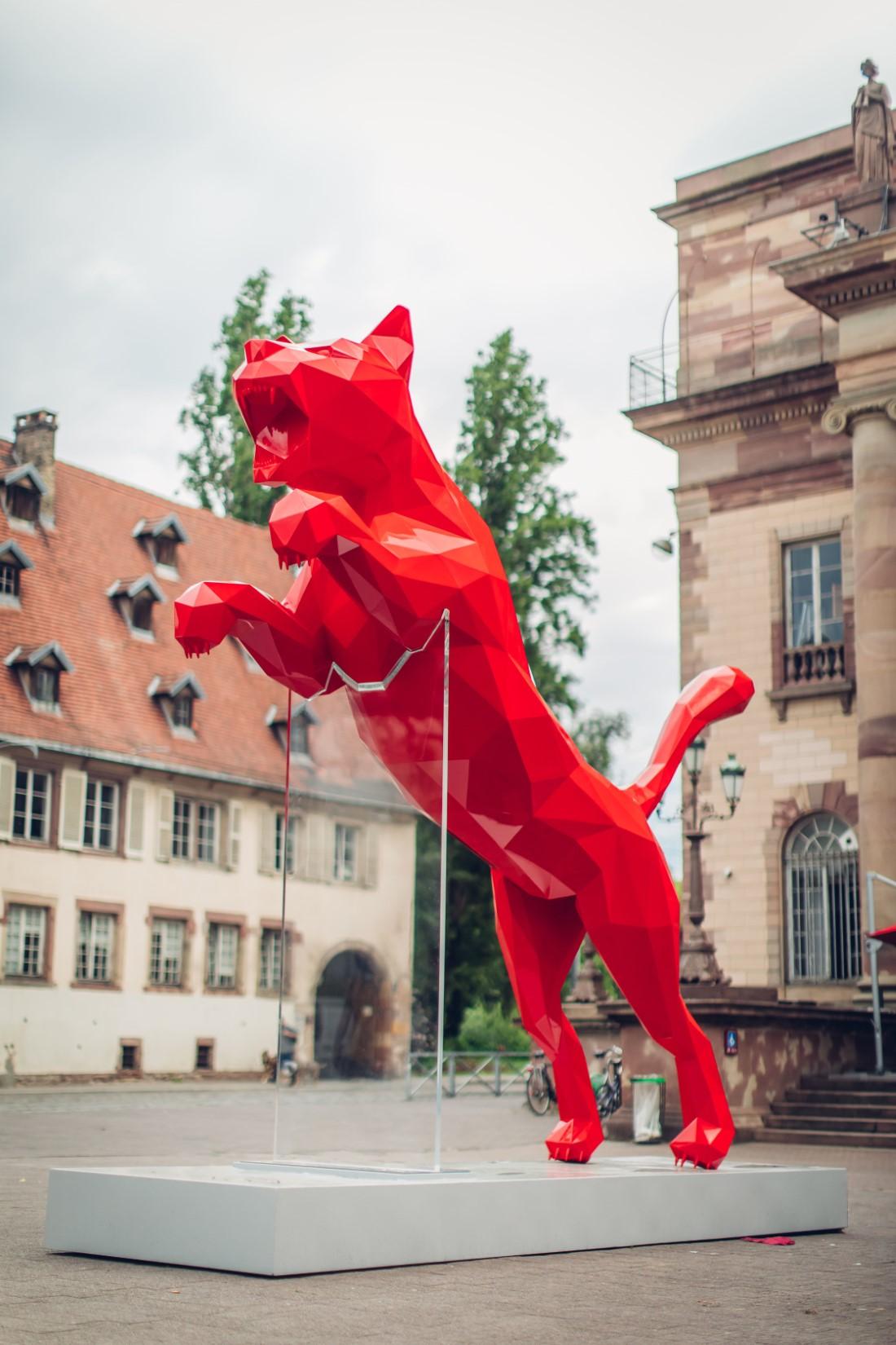 PUMA x Richard Orlinski - The Cat