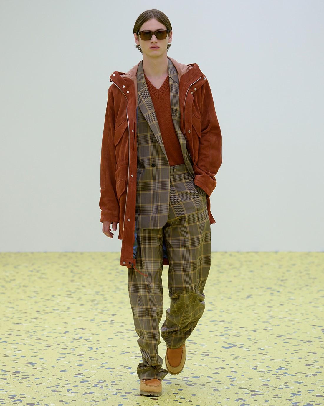 Paul Smith - Printemps-Été 2022 - Paris Fashion Week