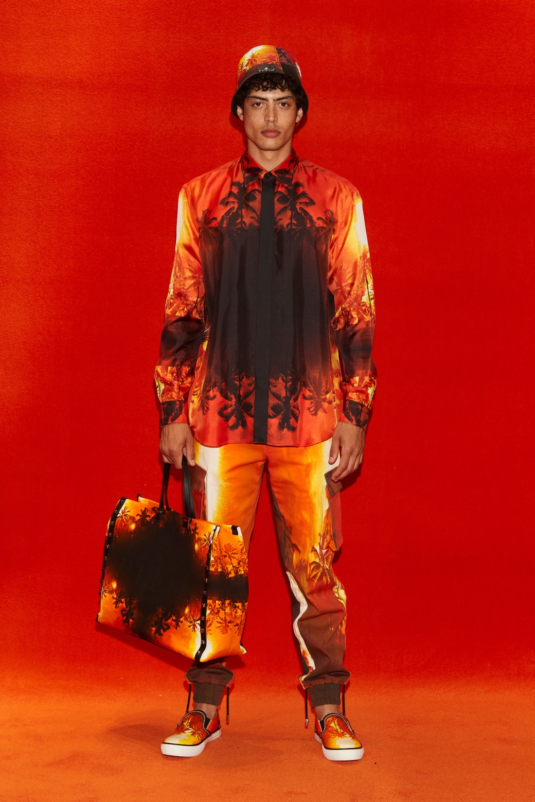 Philipp Plein - Printemps-Été 2022 - Milan Fashion Week