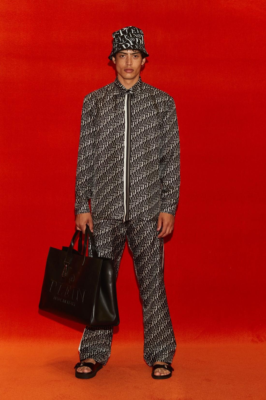 Philipp Plein Printemps Ete 2022 Milan Fashion Week 44