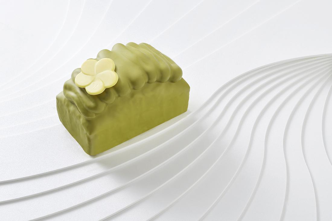 Pierre Hermé - Collection Japonisme Cake Chado