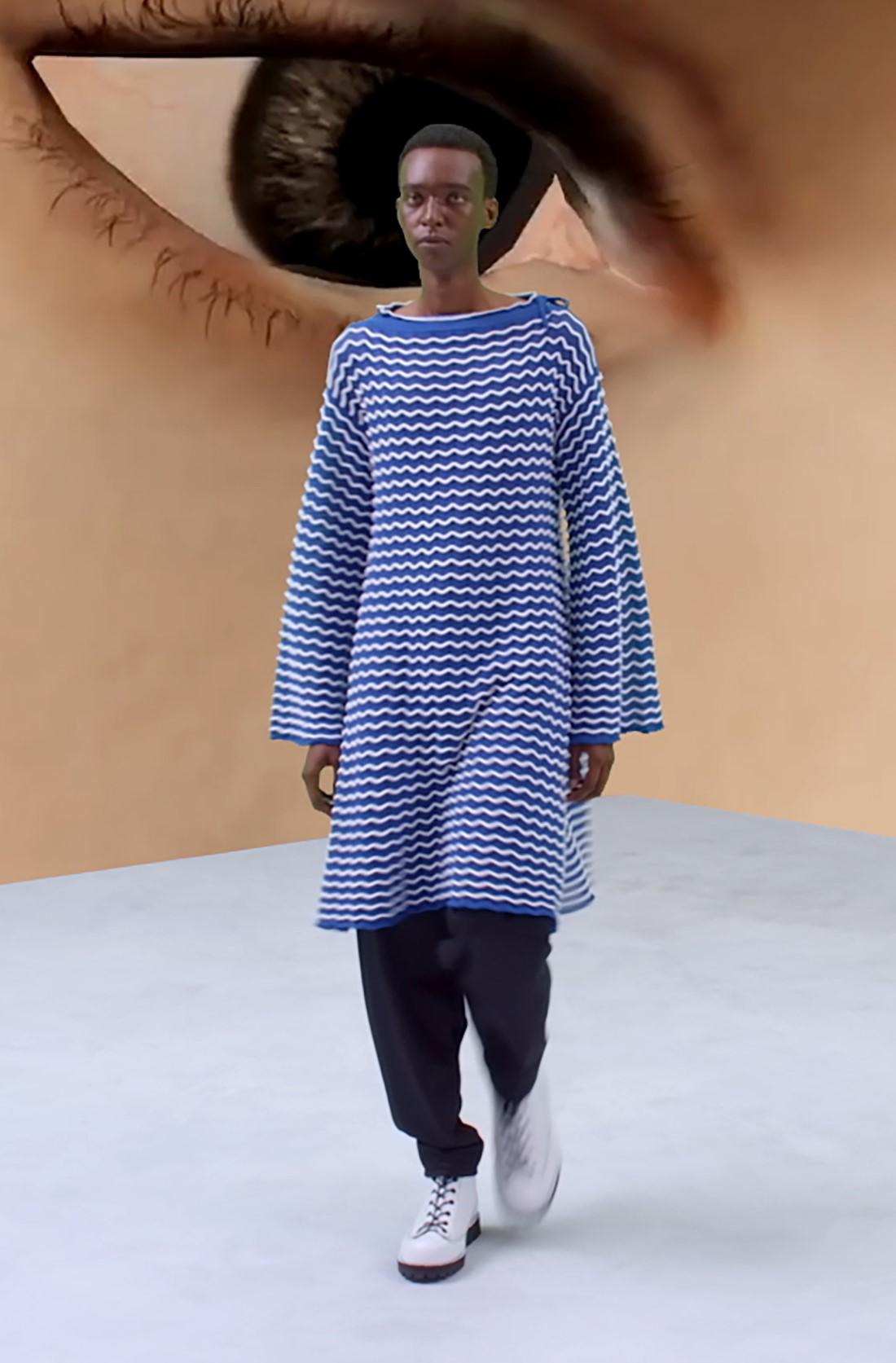 Sulvam - Printemps-Été 2022 - Paris Fashion Week