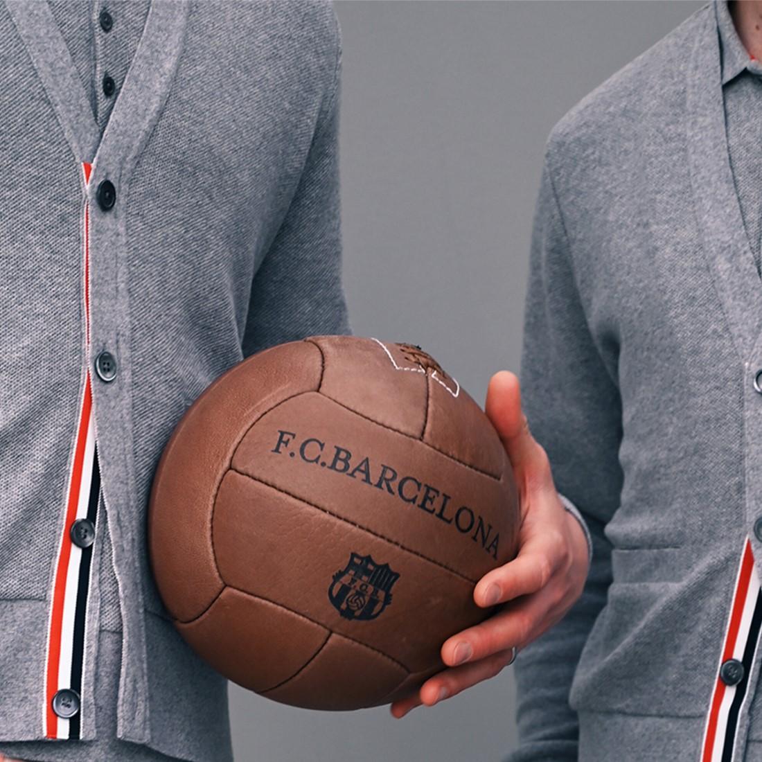 Thom Browne x FC Barcelone 2021