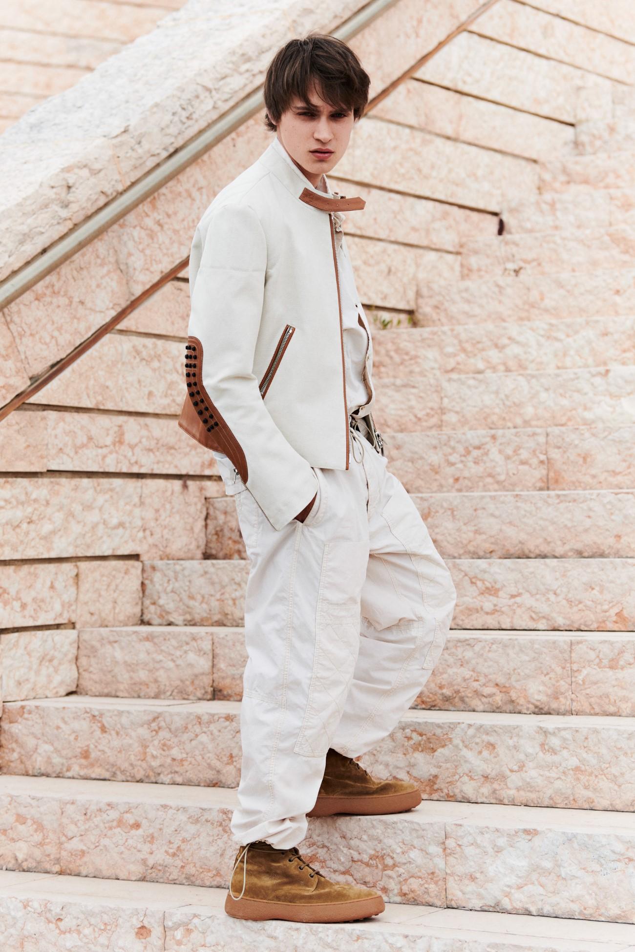 Tod's- Printemps-Été 2022 - Milan Fashion Week