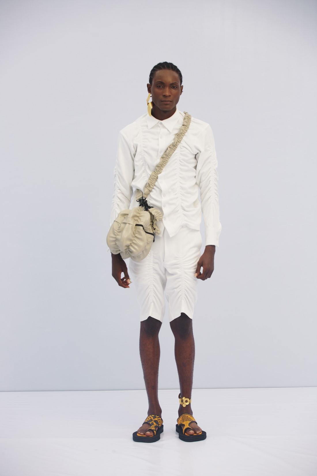 Tokyo James - Printemps-Été 2022 - Milan Fashion Week